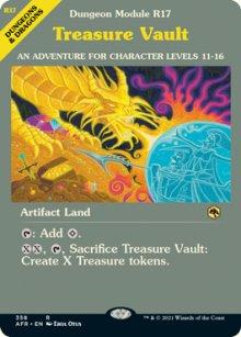 Treasure Vault -