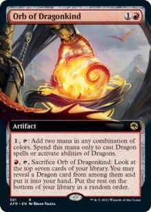 Orb of Dragonkind -