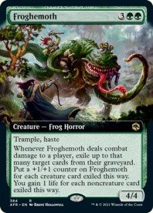 Froghemoth -