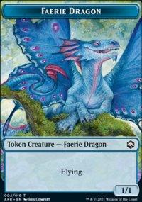 Faerie Dragon -