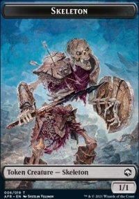 Skeleton -