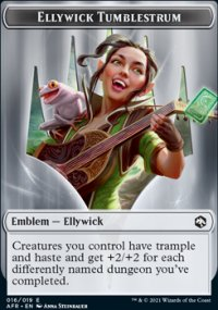 Emblem Ellywick Tumblestrum -