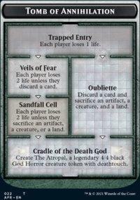 Tomb of Annihilation -