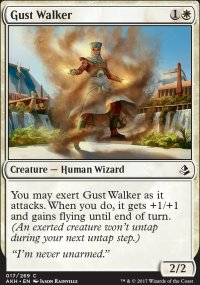 Gust Walker - Amonkhet