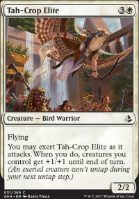 Tah-Crop Elite - Amonkhet