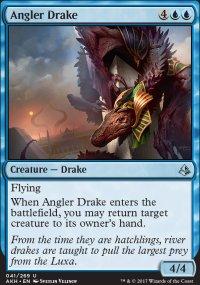 Angler Drake - Amonkhet