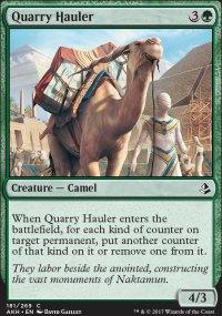 Quarry Hauler - Amonkhet