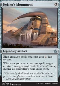 Kefnet's Monument - Amonkhet