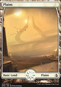 Plains 1 - Amonkhet