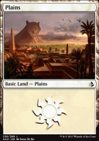 Plains 3 - Amonkhet