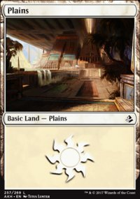Plains 4 - Amonkhet
