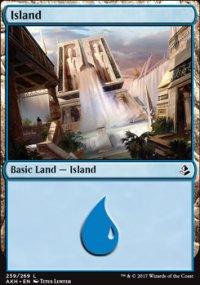 Island 3 - Amonkhet