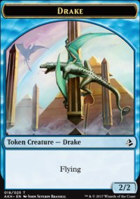 Drake - Amonkhet
