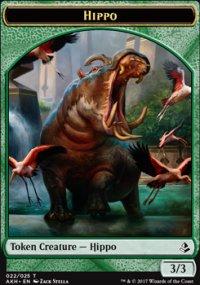 Hippo - Amonkhet