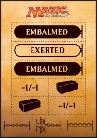 Punch Card - Amonkhet