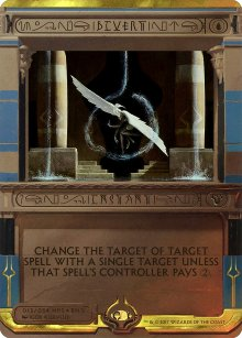 Divert - Amonkhet Invocations