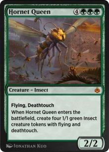 Hornet Queen - Amonkhet Remastered