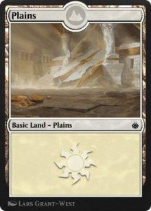 Plains 5 - Amonkhet Remastered