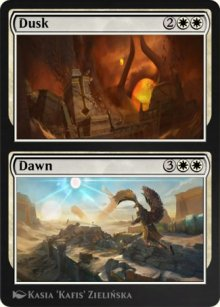 Dusk / Dawn - Amonkhet Remastered