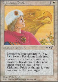 Kjeldoran Pride 1 - Alliances