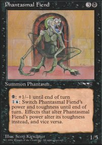 Phantasmal Fiend 1 - Alliances
