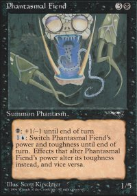 Phantasmal Fiend 2 - Alliances