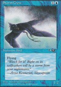 Storm Crow 2 - Alliances
