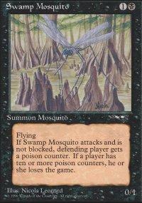 Swamp Mosquito 1 - Alliances