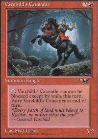 Varchild's Crusader 1 - Alliances