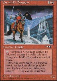 Varchild's Crusader 2 - Alliances
