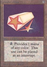 Celestial Prism - Limited (Alpha)