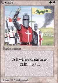 Crusade - Limited (Alpha)