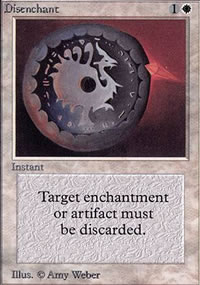 Disenchant - Limited (Alpha)