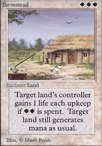 Farmstead - Limited (Alpha)