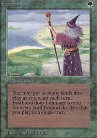 Fastbond - Limited (Alpha)