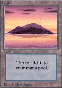 Island 1 - Limited (Alpha)