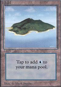 Island 2 - Limited (Alpha)