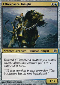 Ethercaste Knight - Alara Reborn