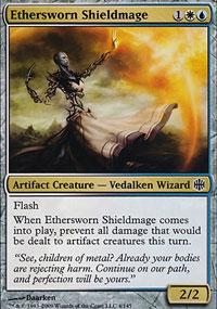 Ethersworn Shieldmage - Alara Reborn
