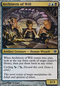 Architects of Will - Alara Reborn
