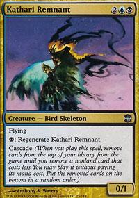 Kathari Remnant - Alara Reborn