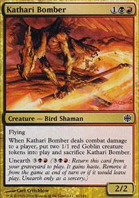 Kathari Bomber - Alara Reborn