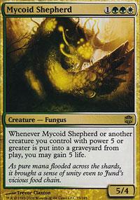 Mycoid Shepherd - Alara Reborn