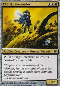 Vectis Dominator - Alara Reborn