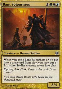 Bant Sojourners - Alara Reborn