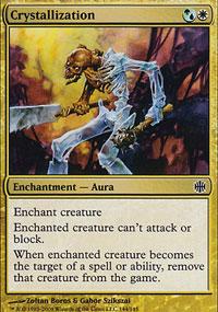 Crystallization - Alara Reborn