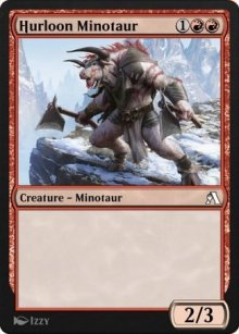 Hurloon Minotaur - Arena Beginner Set