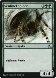Sentinel Spider - Arena Beginner Set