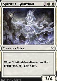 Spiritual Guardian - MTG Arena