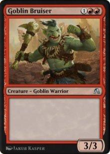 Goblin Bruiser - MTG Arena